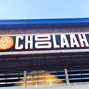 A Look at Choolaah Indian BBQ in King of Prussia