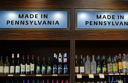 PA Wines