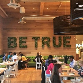 True Food Kitchen: A Truly Unique Dining Experience in King of Prussia