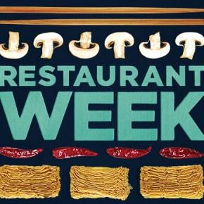 Center City Restaurants Extend Restaurant Week