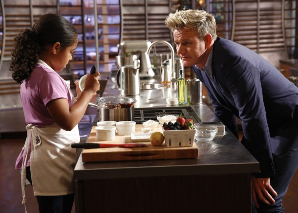 MasterChef Junior Philadelphia Casting