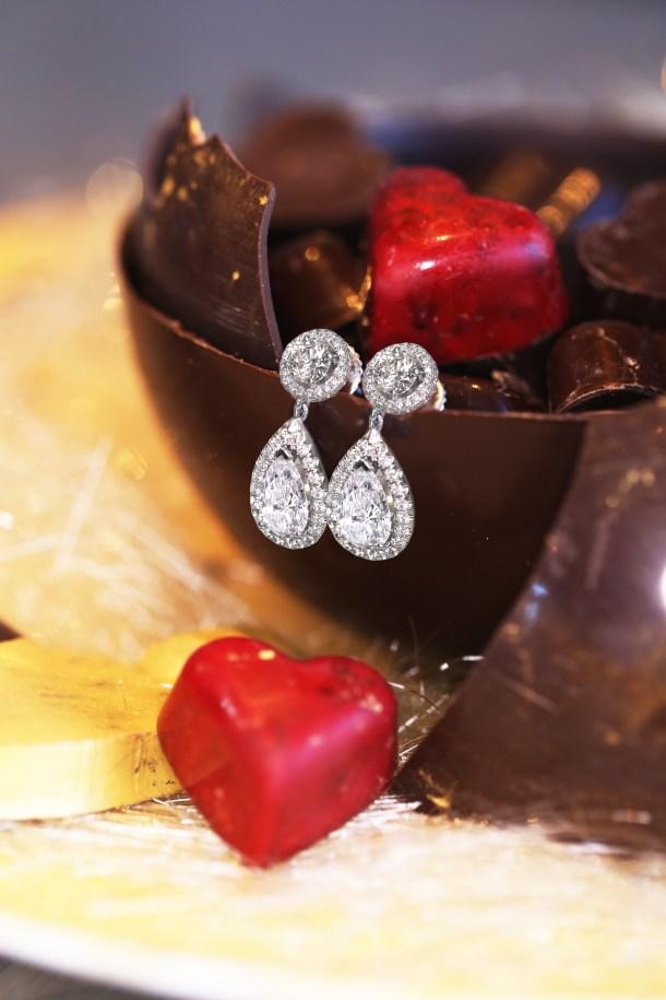 Valentine's Earrings Steven Singer Jewelry Moshulu