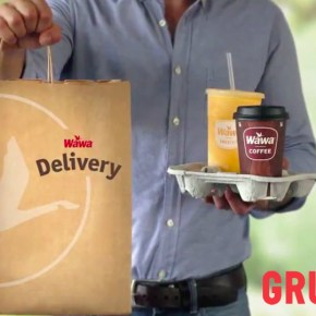 Wawa Expands Grubhub Delivery into South Jersey