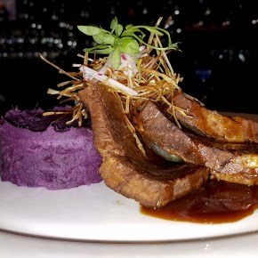 Grubspotting: Wuxi Braised Short Ribs at SUGA