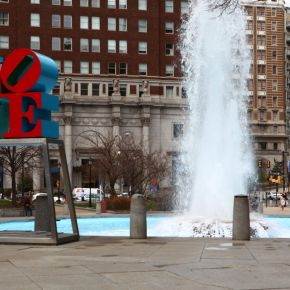 Two Uniquely Philly Valentine's Experiences