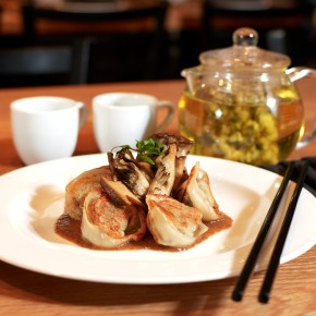 "Celebrate ""Year of the Dog"" at SUGA"