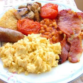 Free Irish Breakfast at Gaul & Co. Malt House
