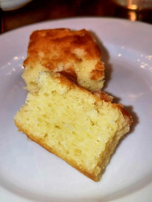 White Dog Cafe Honey Lemon Bread