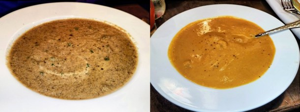 White Dog Cafe Soups
