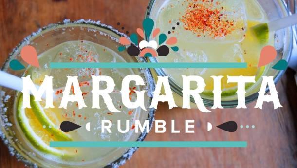 Margarita Rumble Philly