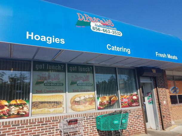 DiPasquale's Meadowbrook Food Center