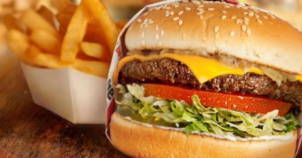 Habit Burger Charburger
