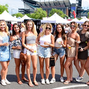 Summer Fest Live! 2018 – Craft Beer Festival at Xfinity Live!