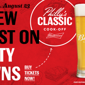 Philly's Classic Cook-Off Presented by Budweiser