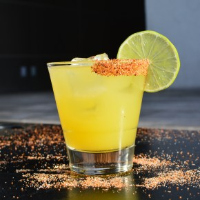 Celebrate National Tequila Day with a Spicy Jawn at Stratus Lounge