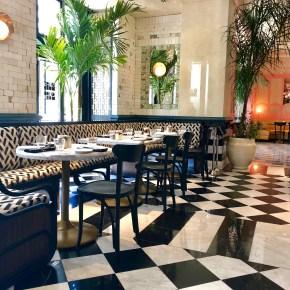 Louie Louie Bistro & Bar Brings a Taste of European Cafes to University City