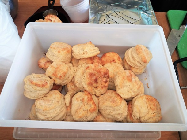 The Farmacy Palmyra NJ Fresh Made Biscuits