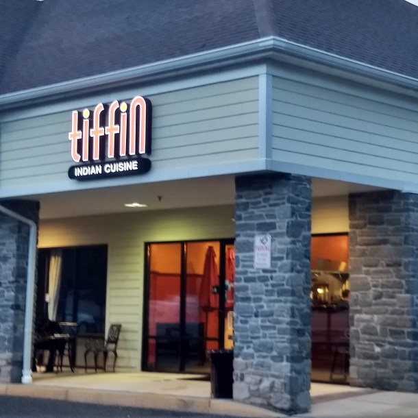 iffin Indian Cuisine Newtown Square