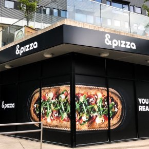 New &pizza Opening Soon in University City