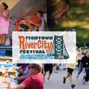 11th Annual RiverCity Festival in Fishtown