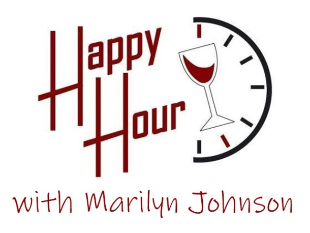 Happy Hour Guide with Marilyn Johnson