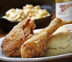 """""""Mémé Style"""" Fried Chicken Lunch at Capofitto for One Day Only"""