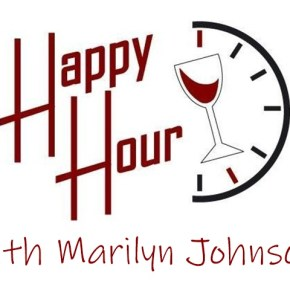 The Happy Hour Guide on the Dining on a Dime Podcast – October 21st