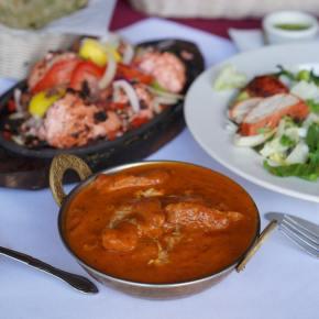 Celebrate International Curry Week at Karma Restaurant
