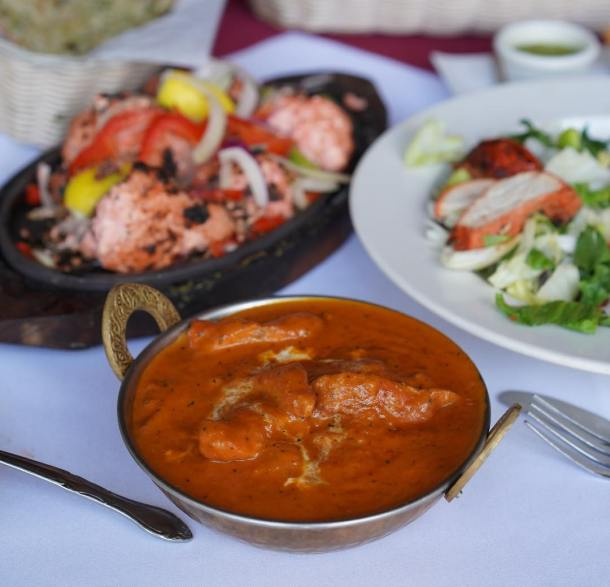 International Curry Week at Karma Restaurant Philadelphia