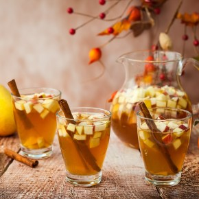 Try These Thanksgiving Cocktail Classics