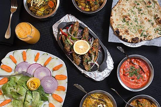 Indian Food in Philadelphia