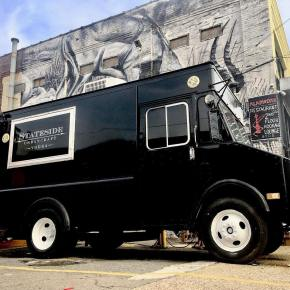 Stateside Vodka Launches Food Truck