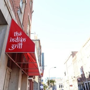 The Indian Grill: Authentic Indian Cuisine in Old City
