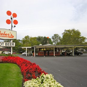 Mod Betty's 10 Fave Retro Roadmap Eateries in South Jersey