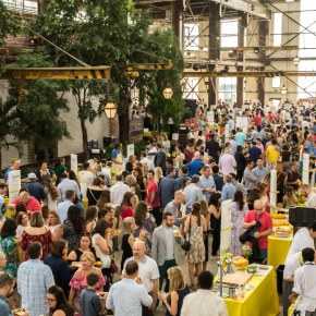 The 14th Annual Great Chefs Event Philadelphia Returns Saturday, June 8