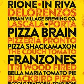 Discount Tickets to Pizzadelphia II!