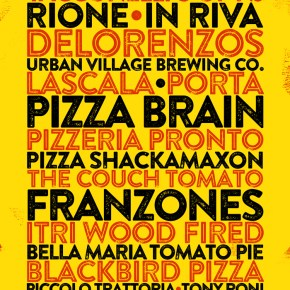 Discount Tickets to Pizzadelphia II!