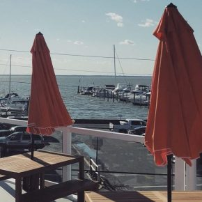 Tuckers Tavern Opens Buoy Bar, Rooftop Bar, in Beach Haven