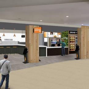 NEWS: Top Chef Quickfire Dining Concept to Open on January 23, Announces Executive Chef