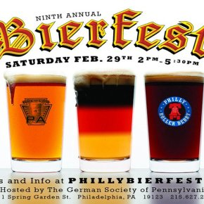 GIVEAWAY: Bierfest at the German Society of PA