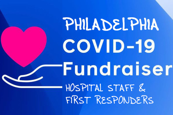 Philly COVID-19 Relief Fund for Hospital Workers & First Responders - Philly Grub