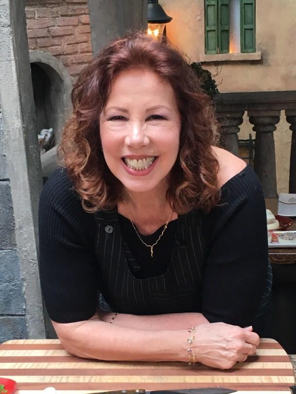 Chef Christina Pirello