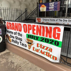 "New South Street Restaurant to Offer ""One-Stop Philly Taco"""