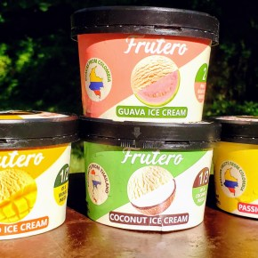 Product Corner: Frutero Ice Cream