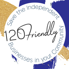 Jezabel Careaga Launches #120Friendly to Promote Small Businesses