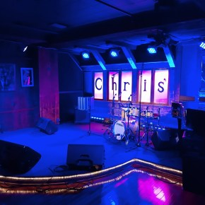 Chris' Jazz Café Launches GoFundMe to Save the Iconic Philadelphia Jazz Club from Closure
