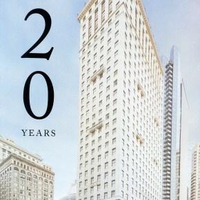 The Ritz-Carlton Philadelphia Celebrates 20 Years on the Avenue of the Arts