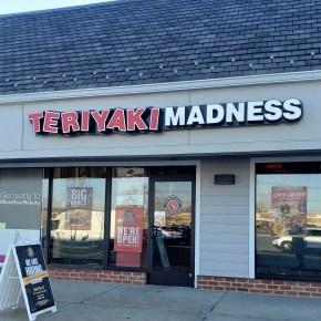 Teriyaki Madness Opens in Marlton