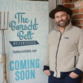 Celebrity Chef Nick Liberato and Partners Launch New Restaurant Concept in Stockton, NJ