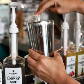 Boardroom Spirits Introduces DIY Cocktail Creation Station